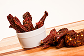 Original Recipe Peppered Jerky